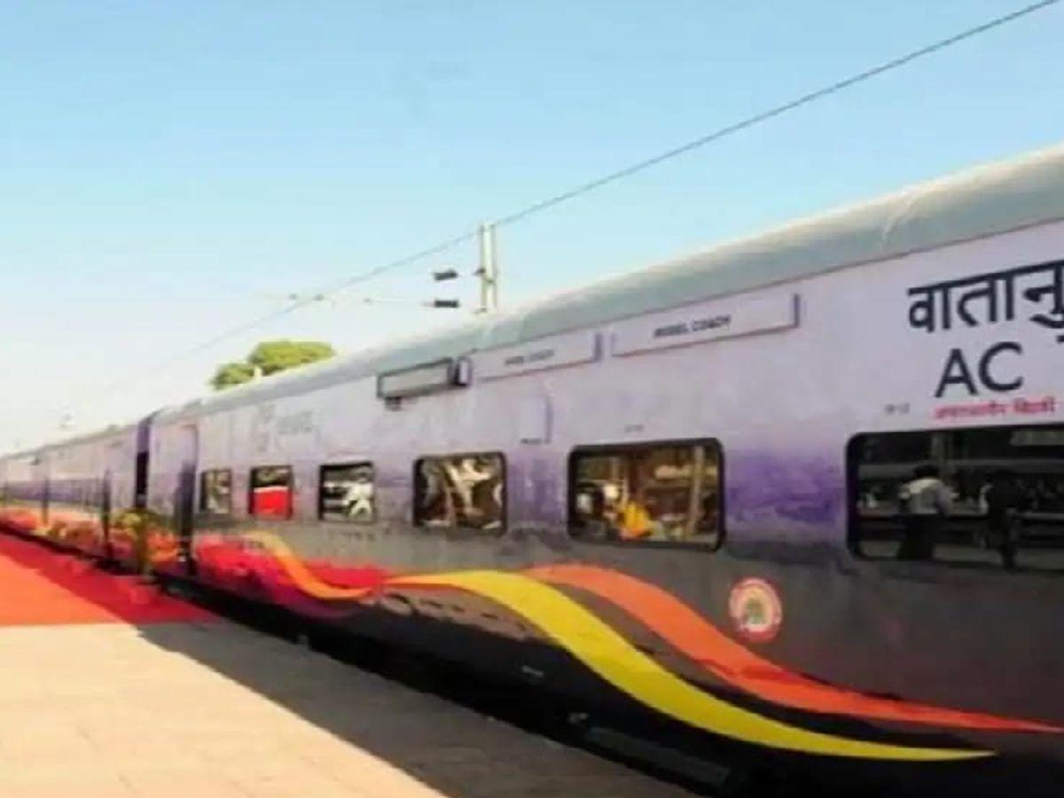 भारत दर्शन स्पेशल ट्रेन - Dainik Bhaskar
