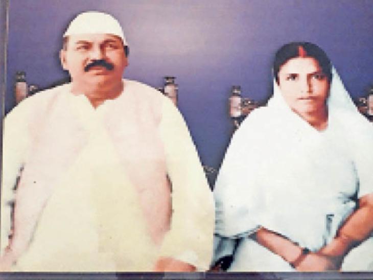स्वतंत्रता सेनानी राम खेलावन सिंह - Dainik Bhaskar