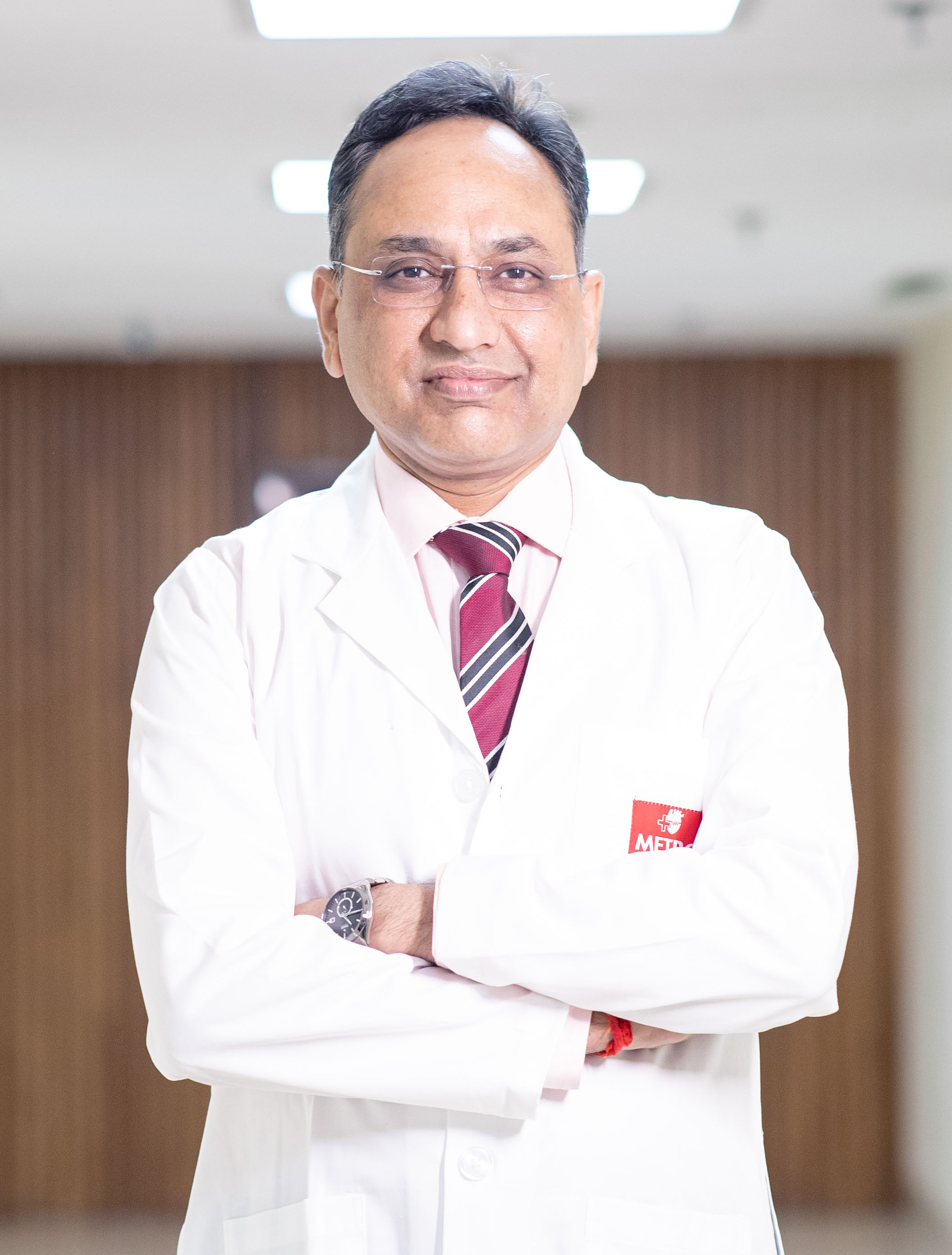फरीदाबाद। हृदय रोग विशेषज्ञ  डॉ. नीरज जैन ने कहा कि हार्ट को काम करने के लिए ऑक्सीजन की जरूरत पड़ती है। - Dainik Bhaskar