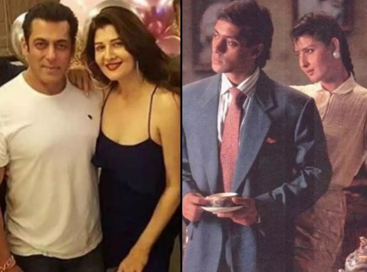 शादी टूटने के बावजूद सलमान खान के साथ कैसे बरकरार है दोस्ती, संगीता बिजलानी ने कहा-'लोग आते हैं जाते हैं, लाइफ में कुछ भी परमानेंट नहीं होता'|बॉलीवुड,Bollywood - Dainik Bhaskar
