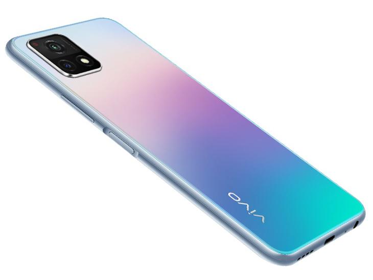15 जून को लॉन्च हो सकता है वीवो Y72 स्मार्टफोन, इसमें 8+4GB रैम का कॉम्बिनेशन मिलेगा टेक & ऑटो,Tech & Auto - Dainik Bhaskar