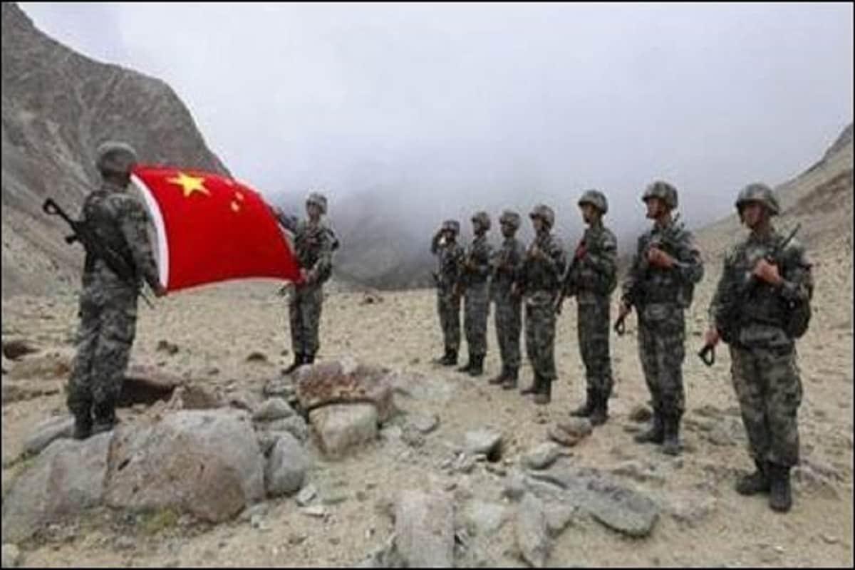 तिब्बतियों की वफादारी परख रहा चीन, सेना में भर्ती कर लद्दाख में की जा रही तैनाती|विदेश,International - Dainik Bhaskar