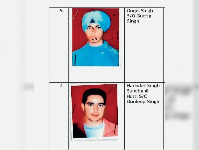 पुलिस की वेबसाइट पर 23 भगोड़ों की लिस्ट; 7 की फोटो 10 साल से भी ज्यादा पुरानी, 16 की तो है ही नहीं, बोले- इनसे बचकर रहना|जालंधर,Jalandhar - Dainik Bhaskar