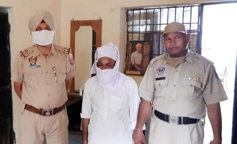 जालंधर में 52 साल का पाठी 22 साल के दिमागी कमजोर युवक से करता रहा कुकर्म; पुलिस ने अरेस्ट किया, प्रबंधक कमेटी ने निकाला|जालंधर,Jalandhar - Dainik Bhaskar