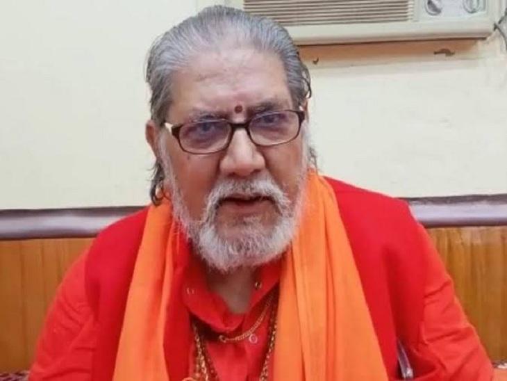 वाराणसी के महंत रामेश्वर पुरी का लंबी बीमारी के बाद निधन, काशी में शोक की लहर; PM मोदी औरCMयोगी ने जताया दुख|वाराणसी,Varanasi - Dainik Bhaskar