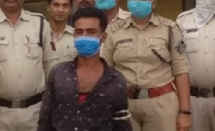 सागर में महिला से झगड़े का गुस्सा मासूम पर उतारा; पीटने से बेहोश होने पर कुएं में फेंका, 2 दिन बाद लाश ऊपर आई तो जमीन में गाड़ दी|सागर,Sagar - Dainik Bhaskar