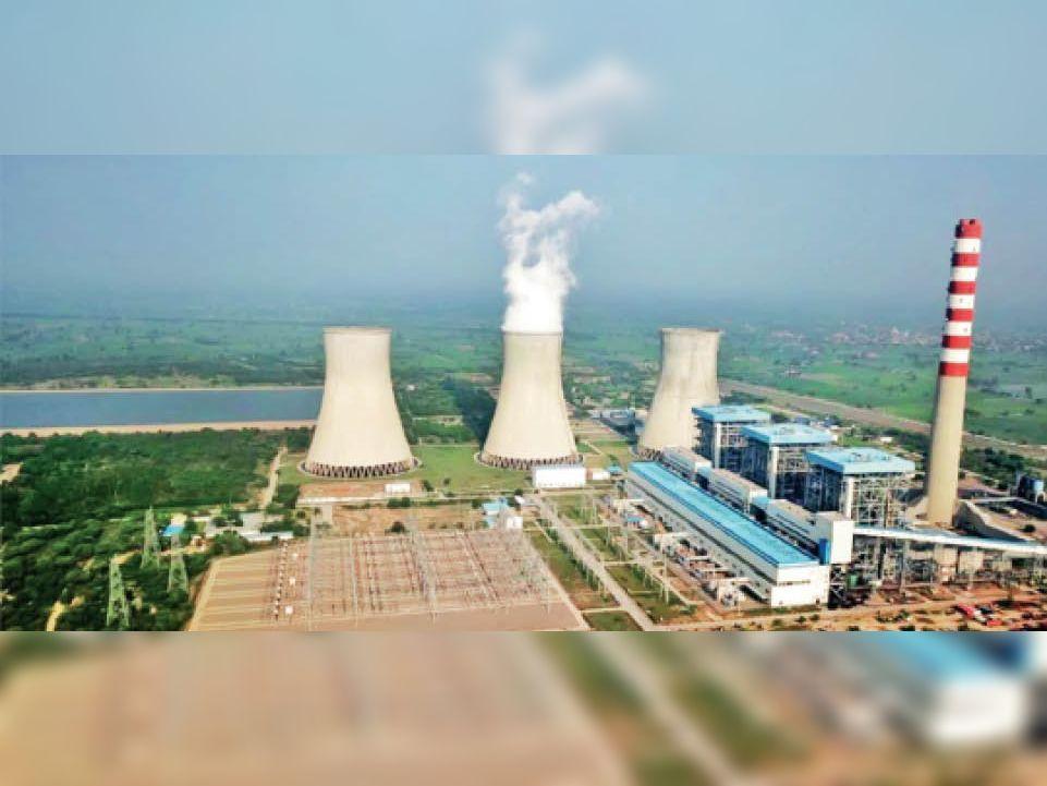 बिजली संकट बेकाबू; सबसे बड़ा तलवंडी साबो थर्मल प्लांट पूरा बंद, रोपड़ की तीसरी यूनिट भी ठप|जालंधर,Jalandhar - Dainik Bhaskar