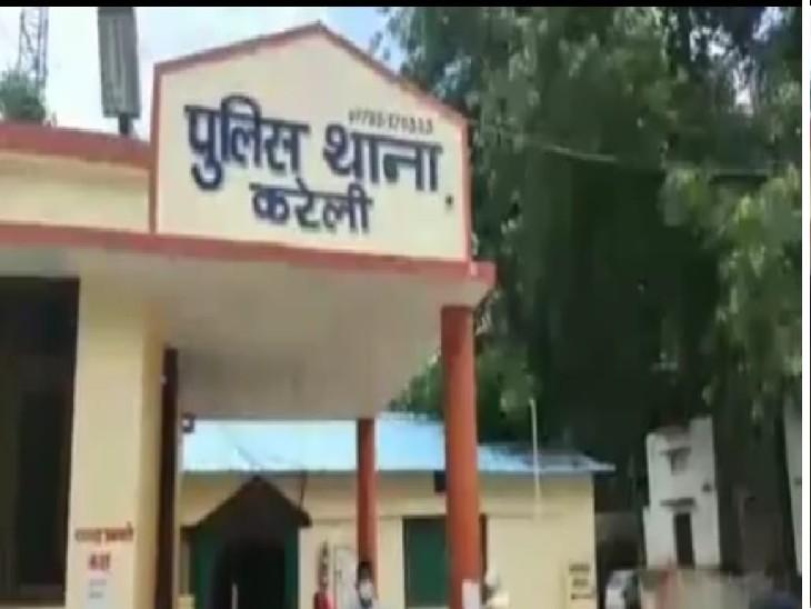 रात में ट्यूबवेल पर सो रहा था युवक, सुबह खून से लथपथ मिली लाश; पुलिस कर रही जांच|प्रयागराज (इलाहाबाद),Prayagraj (Allahabad) - Dainik Bhaskar