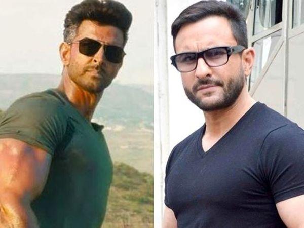 'विक्रम वेधा' के हिंदी रीमेक के लिए ऋतिक-सैफ फाइनल, वरुण धवन की 'भेड़िया' की शूटिंग खत्म और 'टाइगर 3' में सलमान को टक्कर देने के लिए तैयार इमरान हाशमी|बॉलीवुड,Bollywood - Dainik Bhaskar