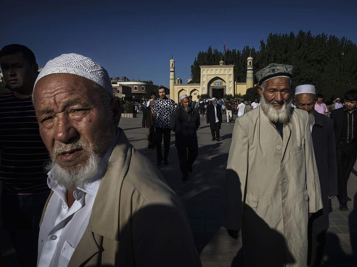 तालिबान के प्रवक्ता ने चीनी मीडिया को दिए इंटरव्यू में कहा- उइगर मुसलमानों को पनाह नहीं देंगे, चीन के कर्मचारियों को सुरक्षा मुहैया कराएंगे|विदेश,International - Dainik Bhaskar