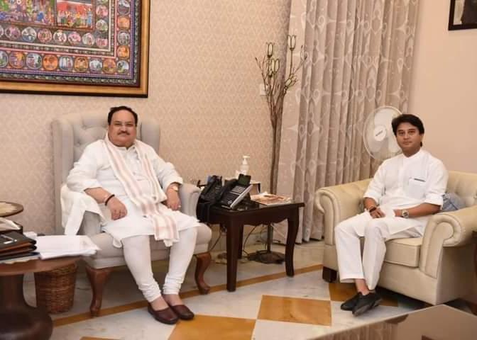सिंधिया ने मंत्री बनते ही दी मंजूरी; 16 जुलाई से ग्वालियर-मुंबई और पुणे, जबलपुर-सूरत और अहमदाबाद के बीच स्पाइस जेट शुरू करेगी उड़ान मध्य प्रदेश,Madhya Pradesh - Dainik Bhaskar