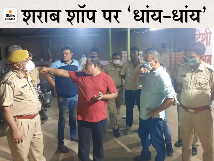 फायरिंग कर दिखाया चाकू, 90 हजार रुपए लेकर फरार; मोटरसाइकिल पर सवार होकर आए दो लुटेरों ने दिया वारदात को अंजाम अजमेर,Ajmer - Dainik Bhaskar