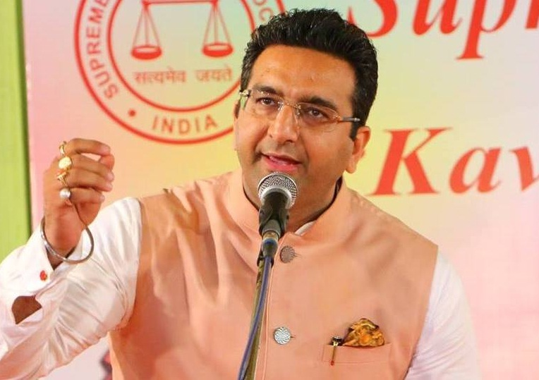 दिवंगत कांग्रेस नेता ओला पर की गई टिप्पणी से घिरी भाजपा तो माफी मांगी, ट्वीट कर कहा- टिप्पणी उनके संदर्भ में नहीं थी, उनका योगदान सम्मान के लायक जयपुर,Jaipur - Dainik Bhaskar