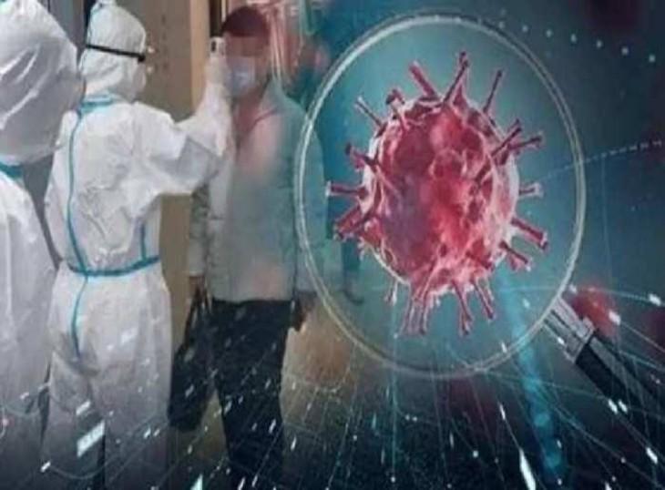ढाई लाख टेस्ट में .4% पॉजिटिव मिले, लखनऊ में अब महज 9 संक्रमितों का चल रहा इलाज|लखनऊ,Lucknow - Dainik Bhaskar