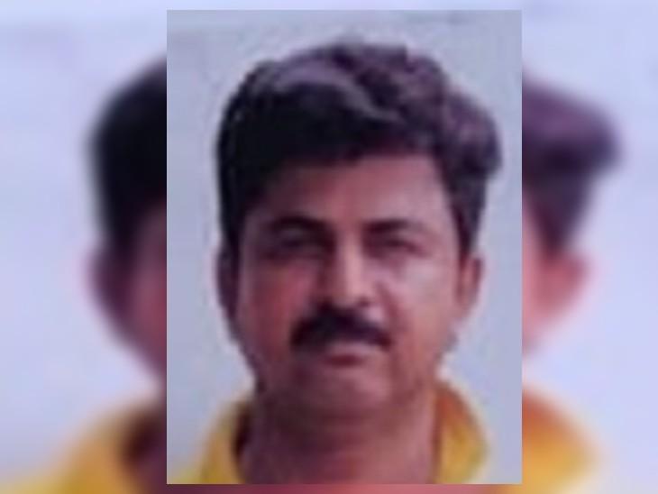 7 जुलाई को गैंगस्टर मुजफ्फर ने किया था सरेंडर, नैनी जेल में है बंद, 5 जिलों में 15 FIR; सपा के टिकट से बना प्रमुख|प्रयागराज,Prayagraj - Dainik Bhaskar