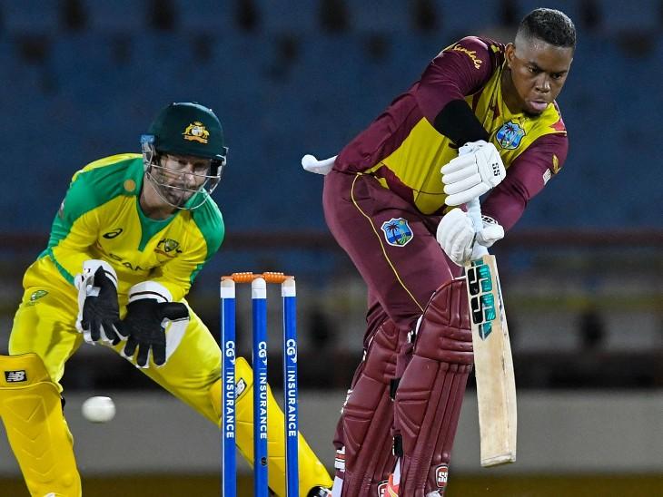 8 साल से ऑस्ट्रलिया के खिलाफ कोई टी-20 नहीं हारी विंडीज टीम, 5 मैच की सीरीज में 2-0 से आगे|क्रिकेट,Cricket - Dainik Bhaskar