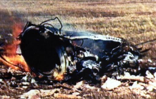 अंतरिक्ष यान के दुर्घटनाग्रस्त होने पर व्लादिमिर कोमेरेव उसमें से बचकर निकल गए थे। बल्कि धरती तक आ गए थे, लेकिन यहां उतरते वक्त उनके सुरक्षा कवच का पैराशूट नहीं खुला। नीचे गिरने पर इसके परखच्चे उड़ गए और कोमेरेव की दर्दनाक मौत हो गई।