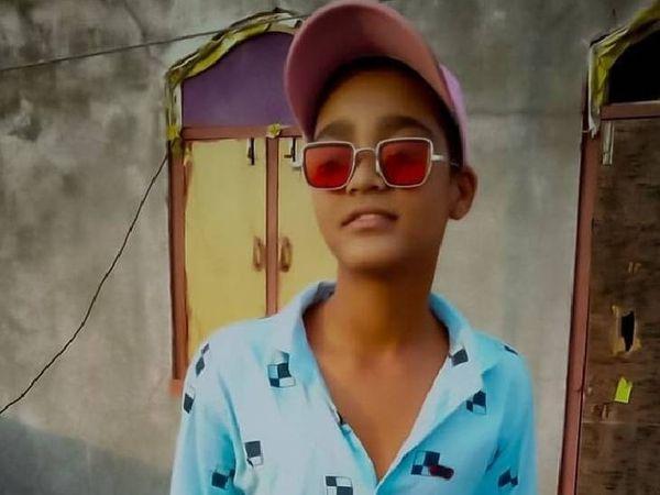 17 साल के रितेश की लाश BCI की जर्जर कॉलोनी में मिली थी। - Dainik Bhaskar