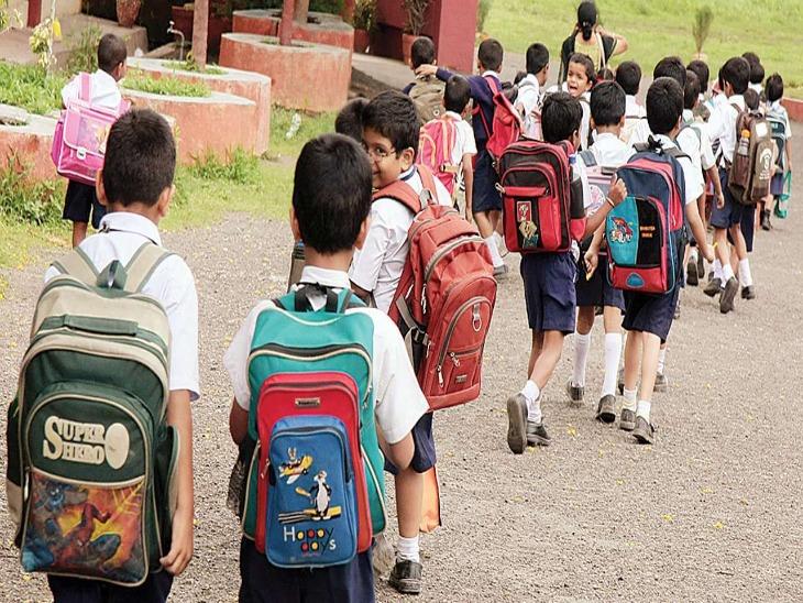 बिहार में आज से फिर खुले शैक्षणिक संस्थान, हरियाणा 16 जुलाई से शुरू करेगा स्कूल, जानें विभिन्न राज्यों में कब खुलेंगे स्कूल-कॉलेज|करिअर,Career - Dainik Bhaskar
