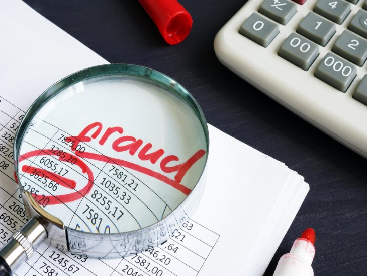 चंडीगढ़ की महिला हुई धोखाधड़ी की शिकार, ऐप्लीकेशन भरने के बाद फीस के नाम पर ऐंठ लिए 12 हजार रुपए चंडीगढ़,Chandigarh - Dainik Bhaskar