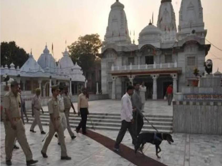 गोरखपुर में भी छिपे हो सकते हैं आतंकी, किराएदारों का नहीं हुआ सत्यापन; पुलिस की सवेरा योजना भी हुई फेल गोरखपुर,Gorakhpur - Dainik Bhaskar