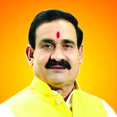 गृहमंत्री ने DGP को दिया आदेश, कहा- प्रदेश में चिह्नित सिमी और अलकायदा से जुड़े संदिग्धों की पहचान करें|भोपाल,Bhopal - Dainik Bhaskar