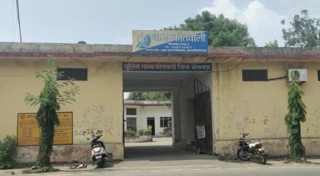 शहर में रहने वाले युवक ने एक दिन पहले होटल में किराए पर लिया था कमरा, सुबह रूम खोला तो कमरे में पड़ा था शव|राजस्थान,Rajasthan - Dainik Bhaskar