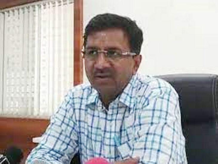 CM हेल्पलाइन के प्रकरणाें का तय समय में समाधान जरूरी, अब खाद्यान्न बांटने की व्यवस्था क्राइसिस मैनेजमेंट कमेटी के सदस्य भी देखेंगे|इंदौर,Indore - Dainik Bhaskar