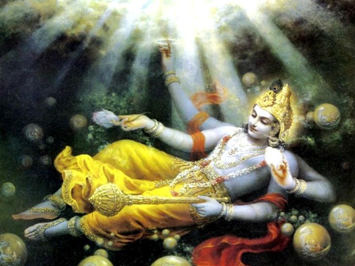 तिथियों की घट-बढ़ होने से इस बार 3 महीने 26 दिन तक रहेगा देवशयन धर्म,Dharm - Dainik Bhaskar
