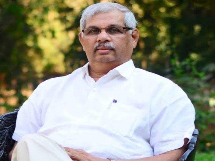 अर्लेकर ने 28वें राज्यपाल के रूप में शपथ ली, गोवा विधानसभा के स्पीकर रह चुके हैं भाजपा के वरिष्ठ नेता|हिमाचल,Himachal - Dainik Bhaskar