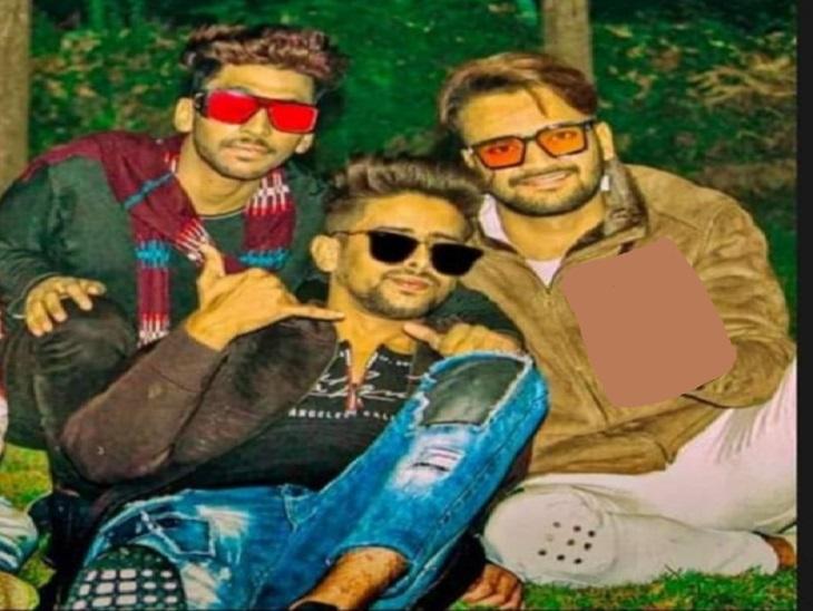 आमेर हादसे में मोहम्मद शोएब, साकिब खान व अब्दुल नाजिम की जान चली गई।