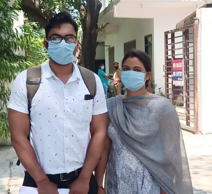 दामाद के पिता को उठा ले दारोगा, कहा- यदि 24 घंटे में बेटी नहीं लौटी तो तुम्हारा बेटा फिर कभी नहीं मिलेगा कानपुर,Kanpur - Dainik Bhaskar