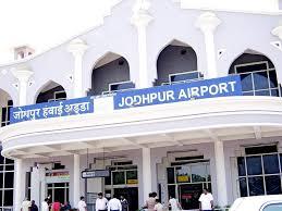 मुंबई के लिए अब दो फ्लाइट, अहमदाबाद के लिए सप्ताह में तीन दिन कर सकेंगे हवाई सफर जोधपुर,Jodhpur - Dainik Bhaskar