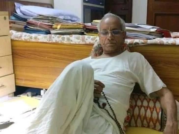 चंपत राय राम मंदिर ट्रस्ट में महासचिव हैं।