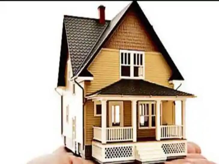 दीपावली पर लखनऊ में तैयार होंगे 4500 फ्लैट, प्रधानमंत्री आवास योजना में होगा पंजीकरण , नया साल में अपने घर में रहेंगे लोग|लखनऊ,Lucknow - Dainik Bhaskar