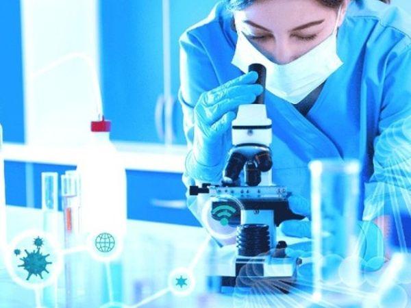 जीनोम सिक्वेंसिंग के लिए भेजे गए 14 मरीजों के सैंपल,दो नमूनों में डेल्टा प्लस की पुष्टि|गोरखपुर,Gorakhpur - Dainik Bhaskar