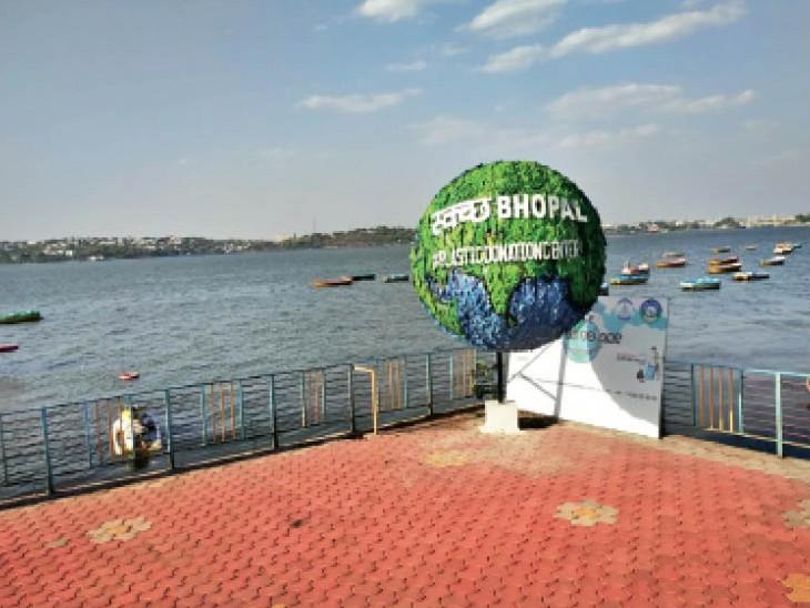 जिस कार्बन क्रेडिट को बेचकर इंदौर हर साल कमा रहा 69 लाख, भोपाल उसका न हिसाब लगा पाया, न खरीदार ढूंढ पाया|भोपाल,Bhopal - Dainik Bhaskar