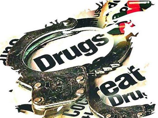 अंबाला से ला रहे थे चिट्टा, दाे युवक तारादेवी में गिरफ्तार|शिमला,Shimla - Dainik Bhaskar