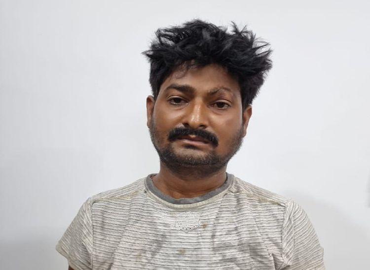 सांडेराव के निकट एक्सीडेंट हुआ तो ट्रेलर छोड़कर भाग, कोतवाली पहुंच सुनाई ट्रक लूट की झूठी कहानी, जांच में खुलासा हुआ तो पकड़ा गया|राजस्थान,Rajasthan - Dainik Bhaskar