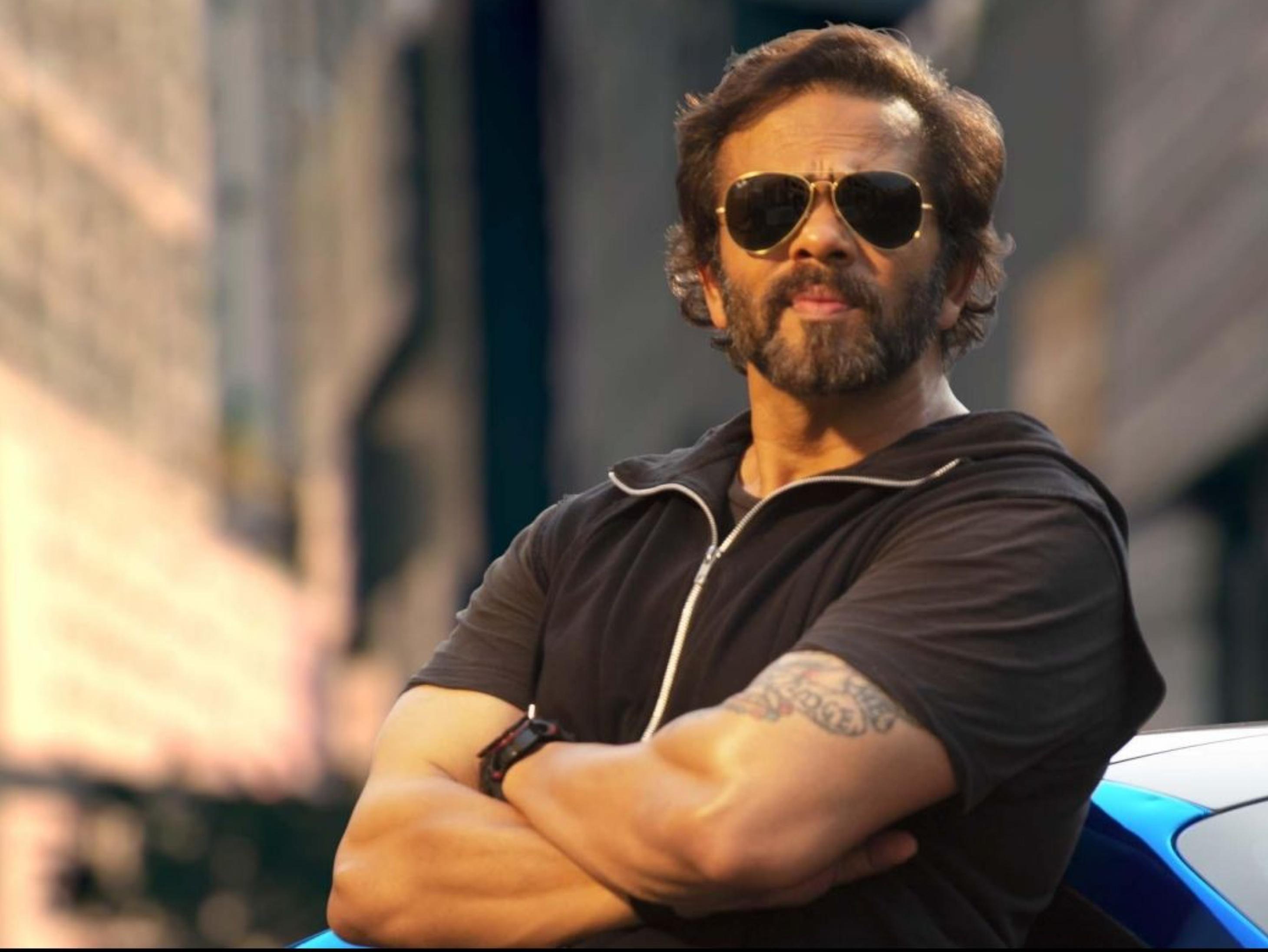 Rohit Shetty on sooryavanshi release no one has answer when theaters will open but I am trying to be mentally strong | रोहित शेट्टी बोले- थिएटर कब खुलेंगे इसका जवाब किसी के पास नहीं है, मेंटली स्ट्रॉन्ग रहने की कोशिश कर रहा हूं