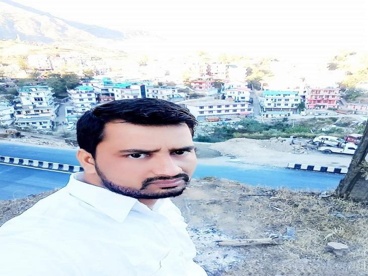 ठेके के रुपयों की रंजिश में रिफाइनरी सुपरवाइजर की चाकू मारकर हत्या पानीपत,Panipat - Dainik Bhaskar
