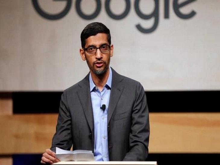Sundar Pichai Interview Update   Google CEO Sundar Pichai On Free And Open Internet Attacks and Precautions   फ्री और ओपन इंटरनेट पर हो रहे हैं हमले, जानिए फ्री इंटरनेट इस्तेमाल करने की सावधानियां