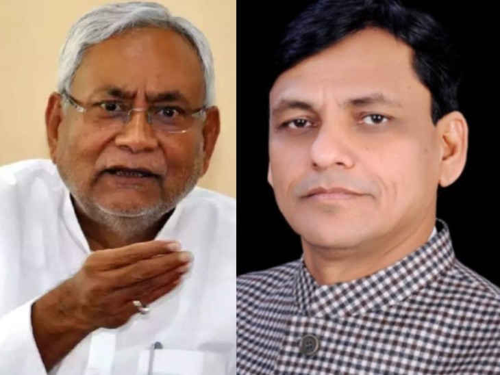 सिविल कोड और जनसंख्या नियंत्रण कानून पर मतभेद, गृह राज्यमंत्री बोले- जनसंख्या कानून अभी देश के लिए ज्यादा जरूरी|बिहार,Bihar - Dainik Bhaskar