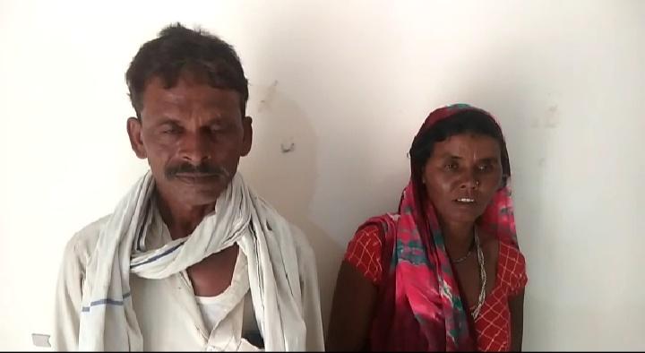 सूरत में फुटपाथ पर सोते हुए डंपर से कुचले मजदूरों के परिवारों को नहीं मिला रोजगार, छह माह पुरानी घटना से भी नहीं ली सीख बांसवाड़ा,Banswara - Dainik Bhaskar