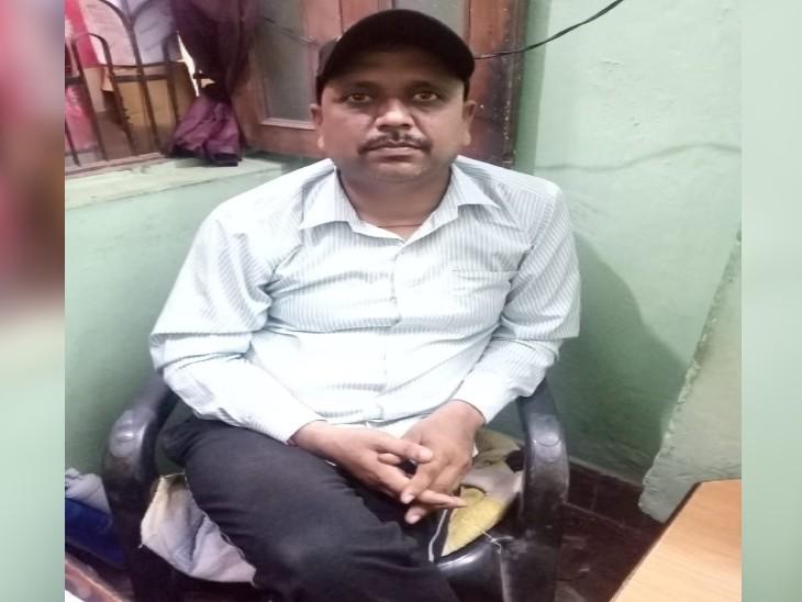 पहले पुलिस, जिला प्रशासन ने नहीं सुनी तो प्रधानमंत्री को पत्र लिखा, अब पुलिस मदद कर रही|ग्वालियर,Gwalior - Dainik Bhaskar