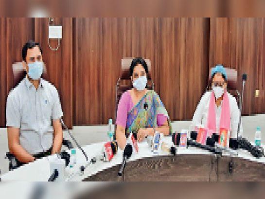 तोड़फोड़ से पहले सरकार लाई पुनर्वास पाॅलिसी, कागजात होने पर दिए जाएंगे मकान|फरीदाबाद,Faridabad - Dainik Bhaskar