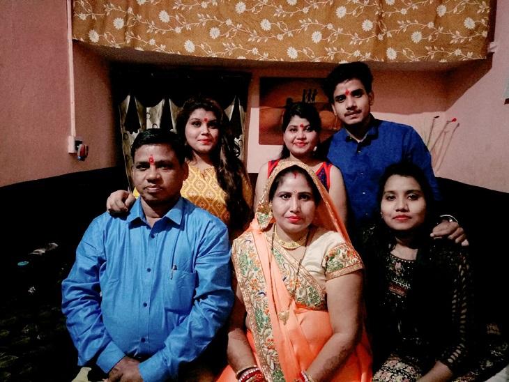 नियमित पढ़ाई कर हासिल की सफलता, रचा इतिहास, होनहारों ने माता-पिता को दिया श्रेय|सवाई माधोपुर,Sawai Madhopur - Dainik Bhaskar