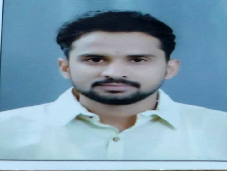 रविंद्र सिंह राव