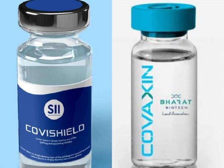 पानीपत के 35% से अधिक लाभार्थियों को टीका लगाया जा चुका है। - Dainik Bhaskar