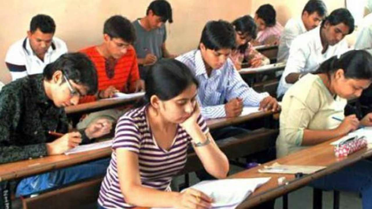 प्रवेश लेने वाले अभ्यर्थियों का प्रशिक्षण सात सितंबर 2021 से शुरू हो जाएगा। - Dainik Bhaskar